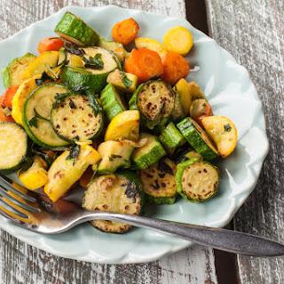 Crock Pot Vegetable Medley Recipes