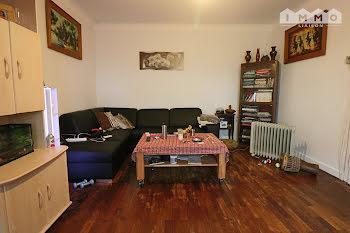maison à Coume (57)