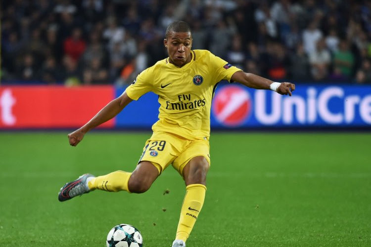 Le Real Madrid aurait un plan pour débaucher Kylian Mbappé du Paris Saint Germain
