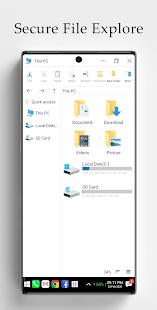 Computer Launcher Beta