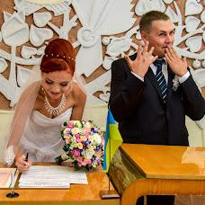 Wedding photographer Igor Puzachenko (MadRaGora). Photo of 31.08.2014