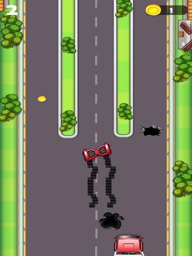 模擬必備免費app推薦|Hoverboard Drift Sim Simulator線上免付費app下載|3C達人阿輝的APP