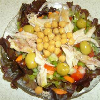 Healthy Chicken Breast Salad Recipes
