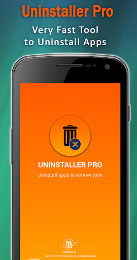 Download Uninstaller App PRO : uninstall apps & app remover Google