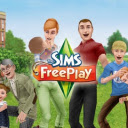 The Sims Freeplay Game Wallpapers Icon