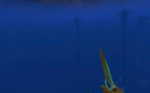 Survive Underwater 2