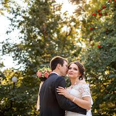Wedding photographer Maksim Mironov (makc056). Photo of 09.08.2018