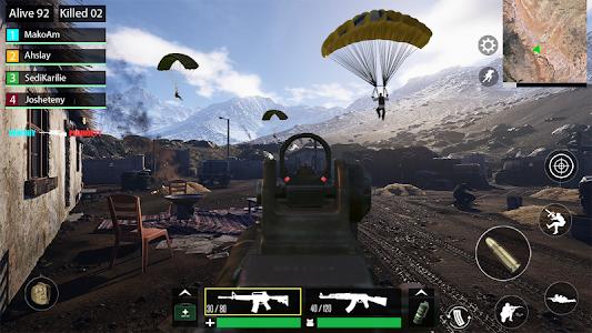 Swat Battleground Force 0.0.1d