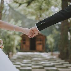 Wedding photographer Vahid Narooee (vahid). Photo of 07.10.2018