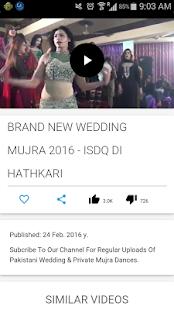 Mujra Party - náhled