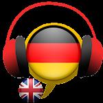 Learn German Conversation :EN Icon