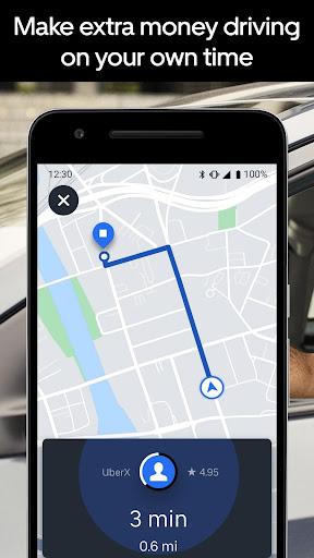 Uber Driver Apk 1