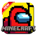 Update Among Us For Minecraft PE 2020 icon