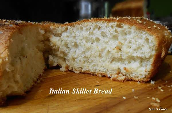 Italian Bread-bread Machine/oven Recipe