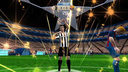 FOOTBALL LEAGUE REAL CHAMPIONS 1.0.5 de.gamequotes.net 2