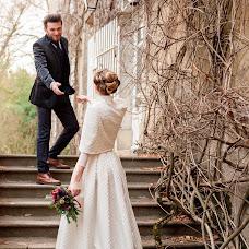 Wedding photographer Elena Joland (LABelleFrance). Photo of 02.12.2017