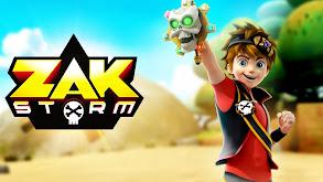 Zak storm, super pirate thumbnail