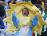 🎥 WOW! Wereldgoal in Copa Argentina