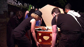 Coffins, Costumes & Cake On a Gurney thumbnail