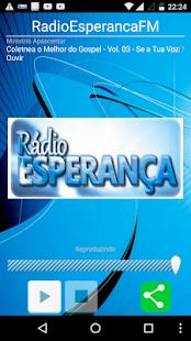 Radio Esperança Rj - náhled