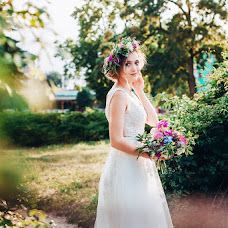 Wedding photographer Yuliya Balanenko (DepecheMind). Photo of 27.07.2017