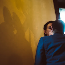 Wedding photographer Giulia Molinari (molinari). Photo of 23.05.2018