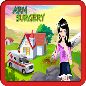 Arm surgery game free android apps on google play arm surgery game free solutioingenieria Image collections