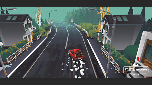 #DRIVE screenshots 24