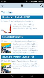 Bensberg Entdecken - náhled