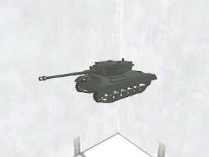 M26A1 Warder Federal Type