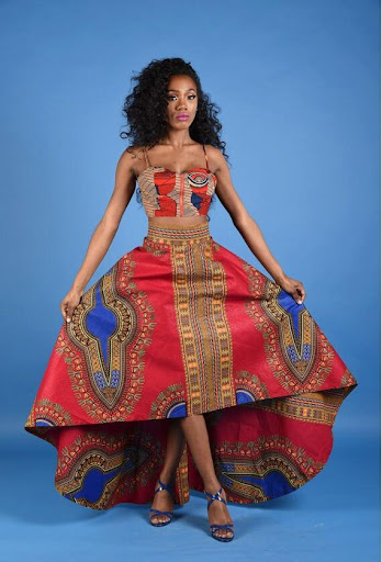 African Fashion Trends 9.6 african.fashion apkmod.id 2