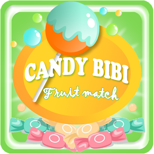 Candy Bibi Fruit - Match APK Download for Android