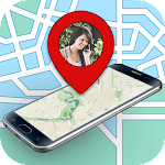Mobile Number Locator Icon
