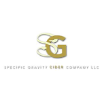 Logo of Specific Gravity Cider Gravenstein 2013 (Unfiltered)