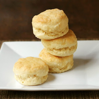 Gullah Biscuits.