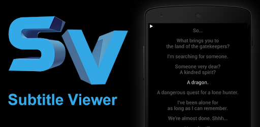 Subtitle Viewer - Apps on Google Play