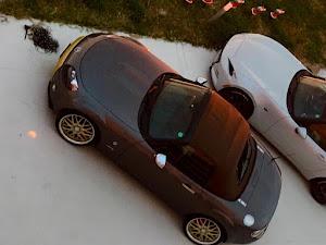 ロードスター ND のカスタム事例画像 ニック@mekura'sさんの2020年12月02日21:34の投稿
