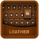 Pure Leather - Keyboard Theme Download for PC Windows 10/8/7