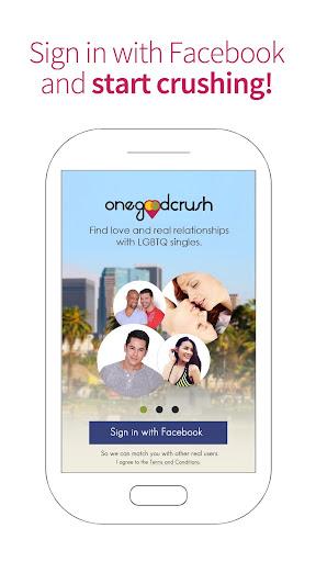 OneGoodCrush