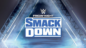 WWE Friday Night SmackDown thumbnail