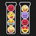 Emoji Sort Puzzle icon