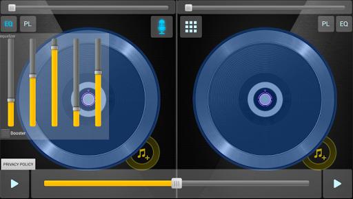 Hot DJ Music Editor  screenshots EasyGameCheats.pro 4