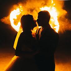 Wedding photographer Evgeniy Zharich (zharichzhenya). Photo of 22.07.2016