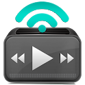 Toaster Cast DLNA UPnP Player icon