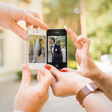 Wedding photographer Sergey Shimanovich (shimanovichs). Photo of 11.09.2013