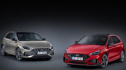 La actualización del Hyundai i30, llega este verano a Almerialva