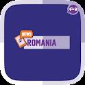 Stiri si Romania icon