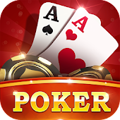 Super Poker-Best Free Texas Holdem poker