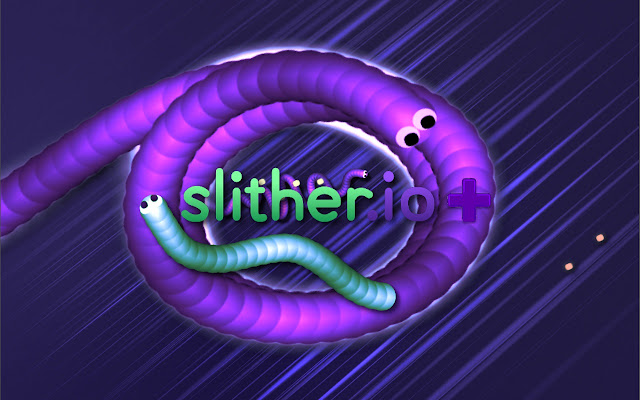 how to zoom out in slither.io