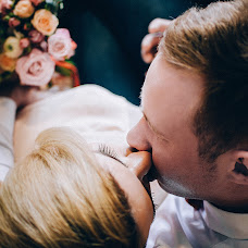 Wedding photographer Evgeniy Tominec (Tomynets). Photo of 15.05.2016